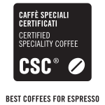 Certified Specialty Coffee