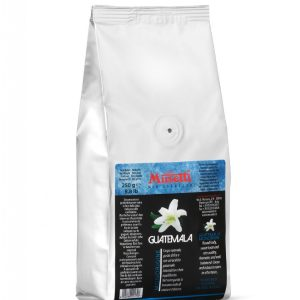 Guatemala Single Origin Coffee by Musetti, 250 g bag