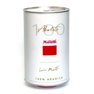 Musetti Absolute 100